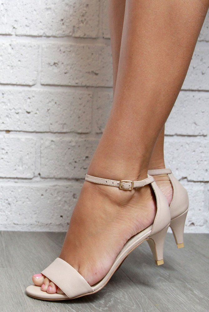Small Nude Heels TheR9wkv