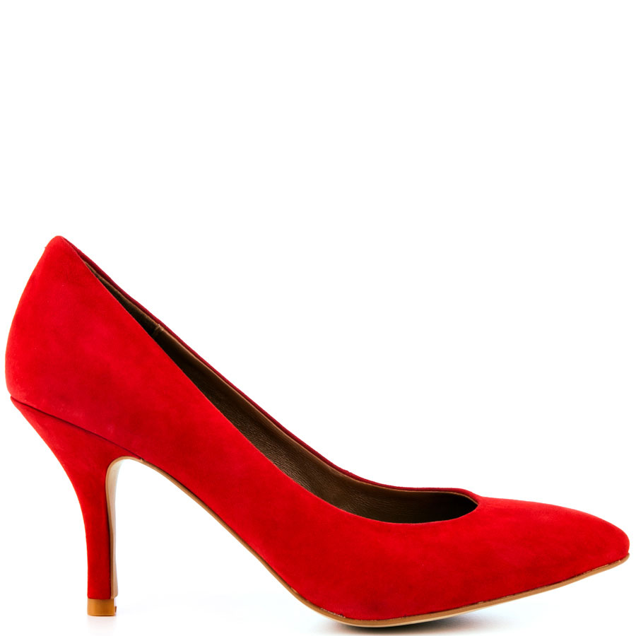 Small Red Heels 0VPo6UI6