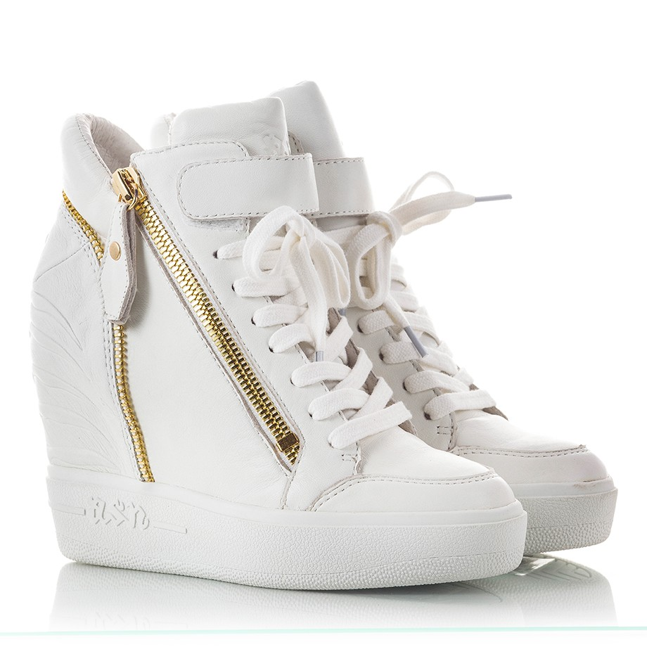 Sneakers With A Wedge Heel Hh4zdOKB