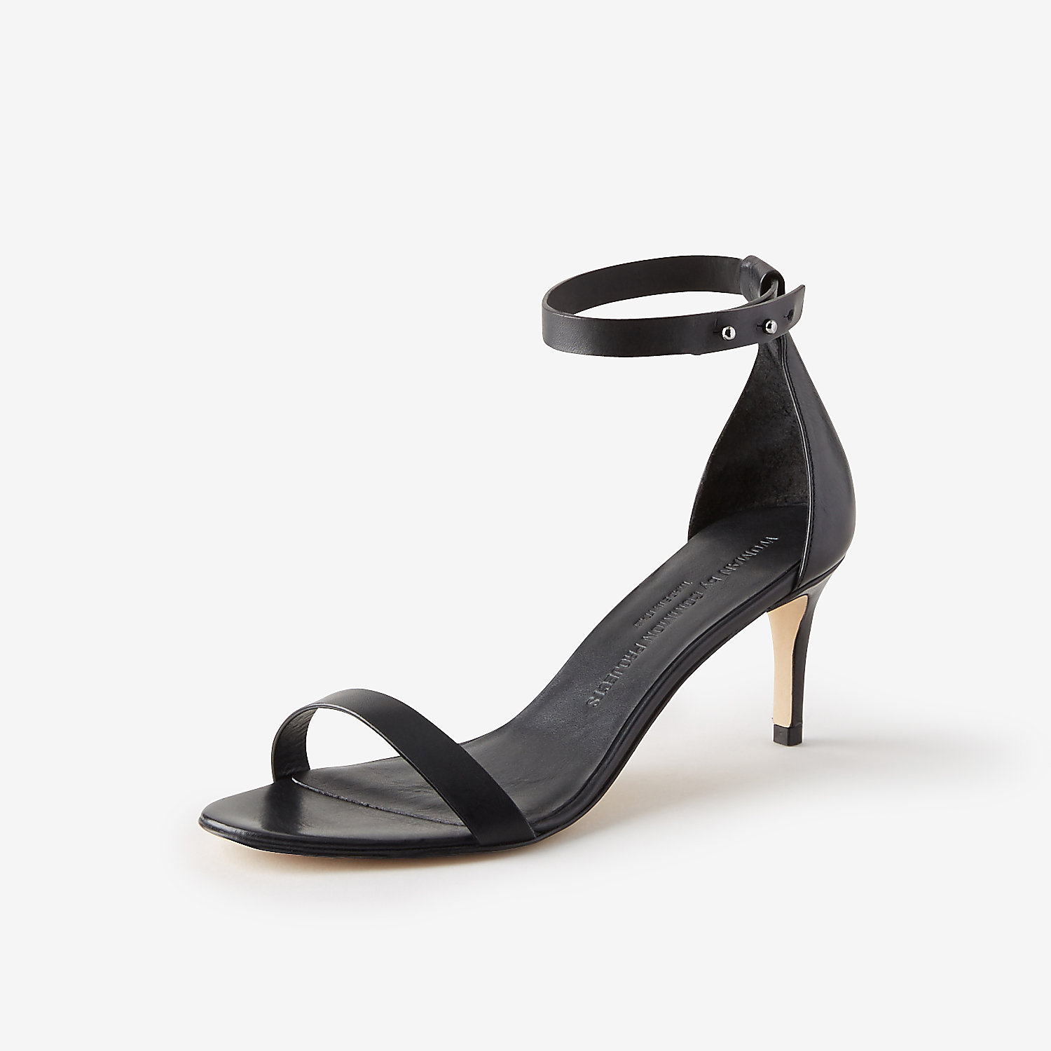 Strappy Low Heels bfCxbW5V
