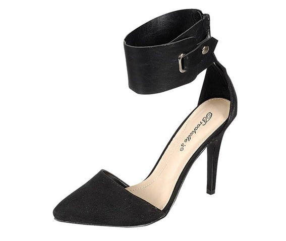 Thick Ankle Strap Heels zbV6qUAc