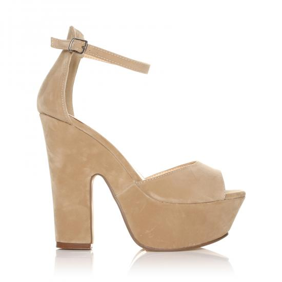 Thick Wedge Heels G17Abs1Y