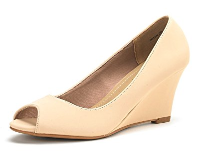 Wedge Heel Pumps aYgPfsug