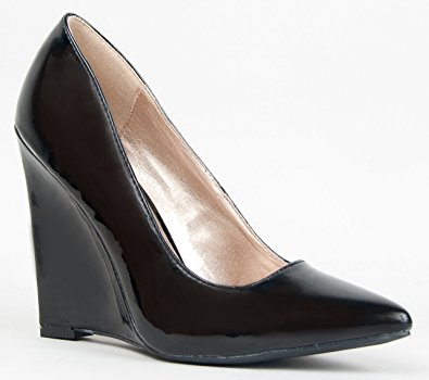 Wedge Heel Pumps qbyYhuZj