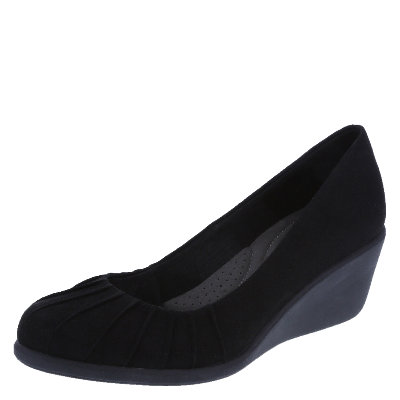 Wedge Heels Black kCb0dsN3