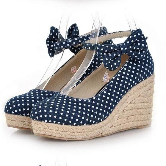 Wedge Heels For Women sgdcoXjo