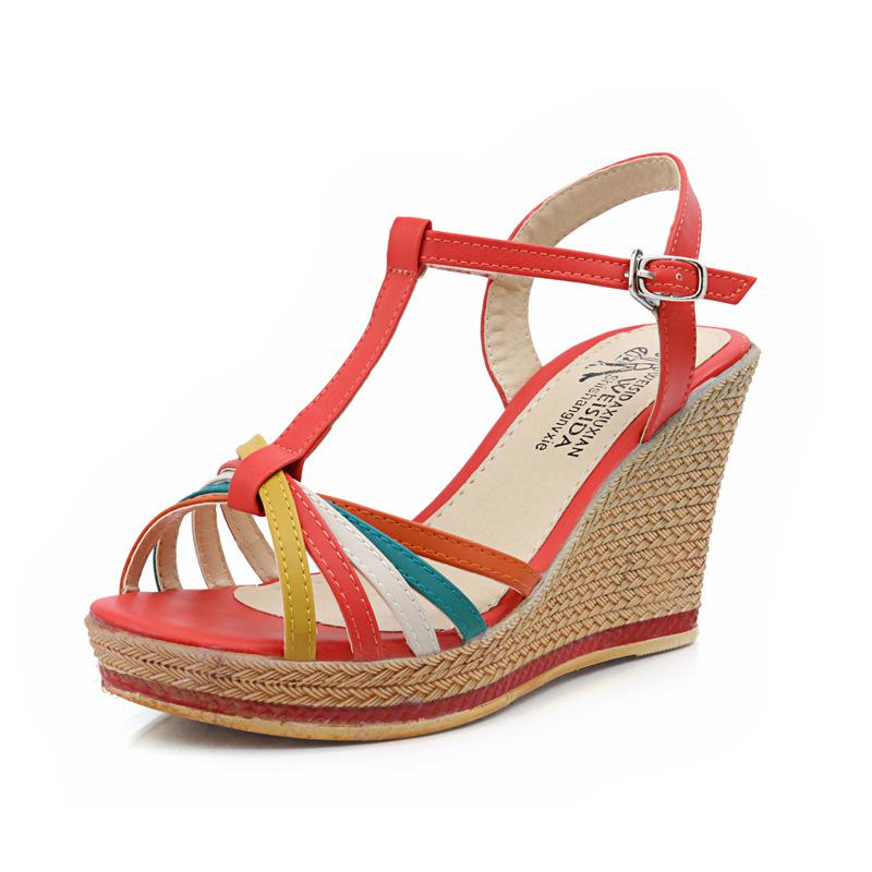 Wedge Heels For Women 1GID9Skh