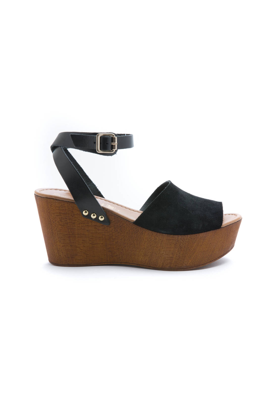 Wedge Heels With Ankle Strap ujWl8jeQ