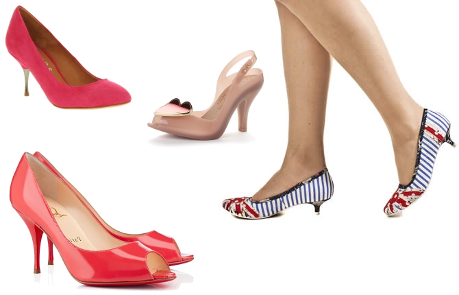 What Are Kitten Heel Shoes PpdBc3Rz