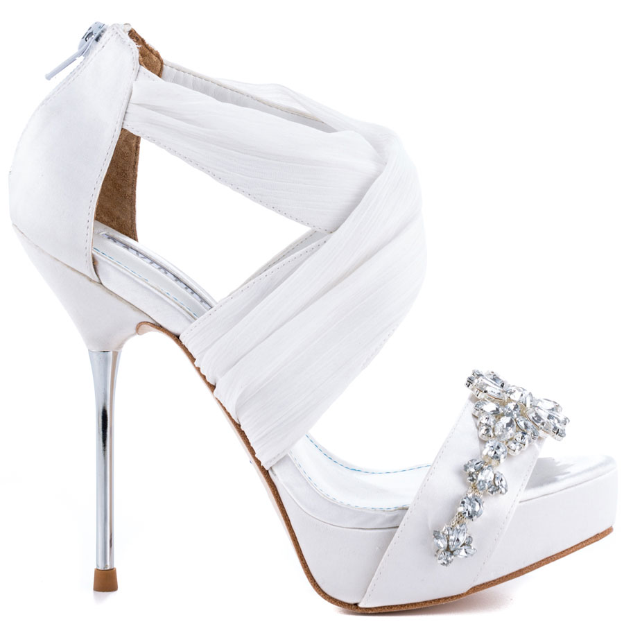 White Shoes For Women Heels D92Vsol0