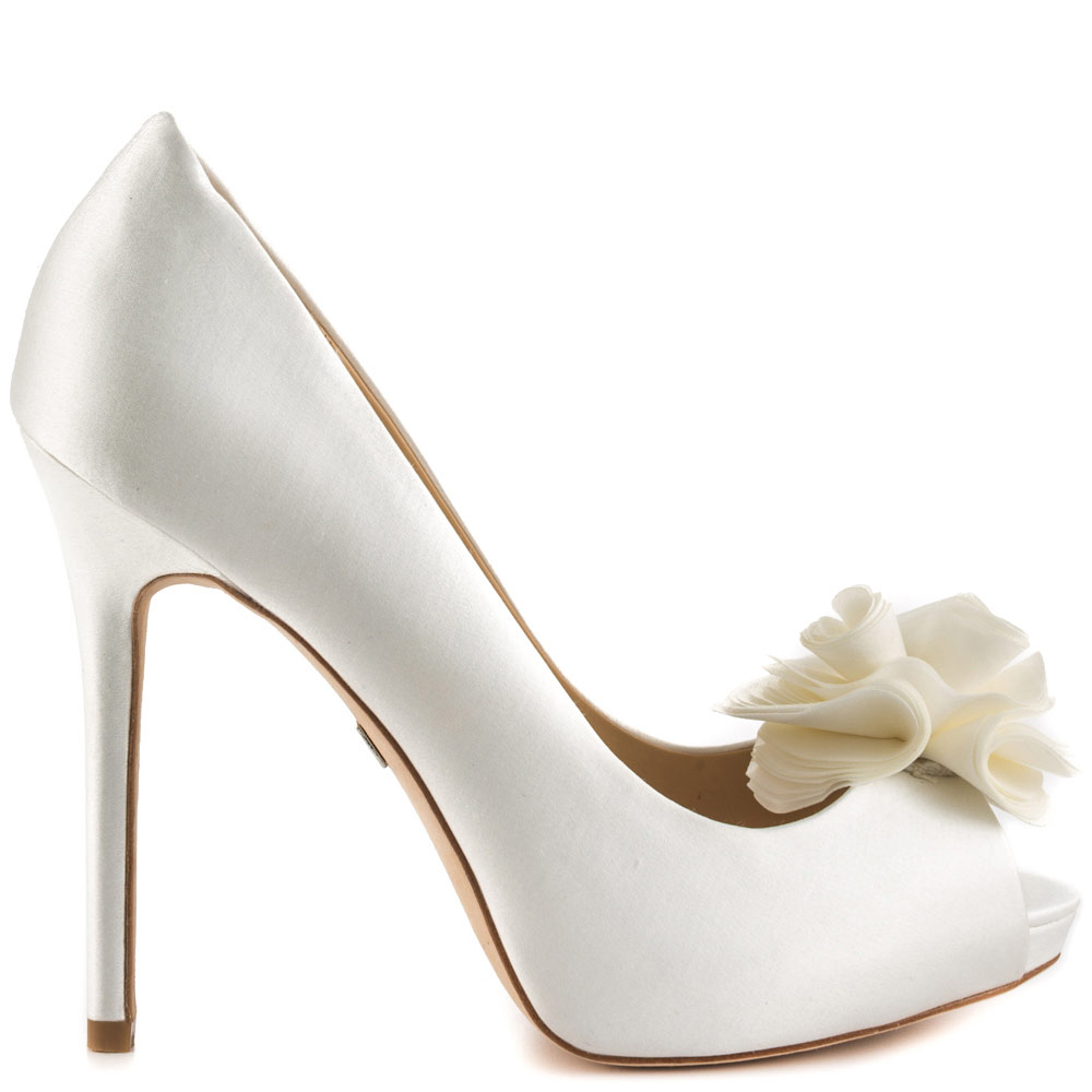 White Shoes Heels Zm6uk10b