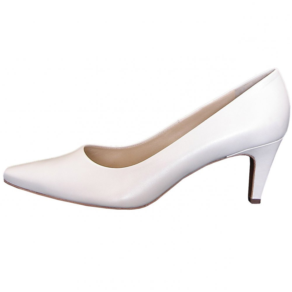 White Shoes Low Heel xijHuq4T