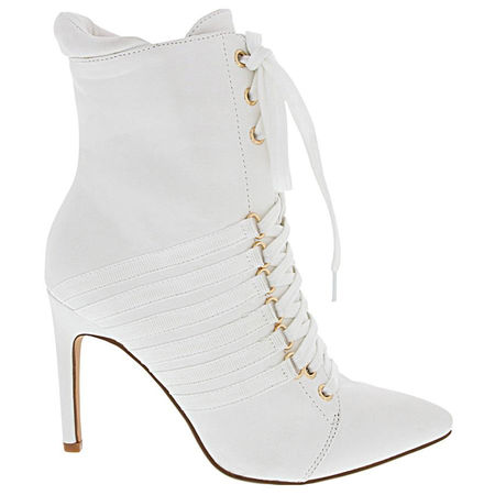 White Shoes With Heels 9cS3FCR4
