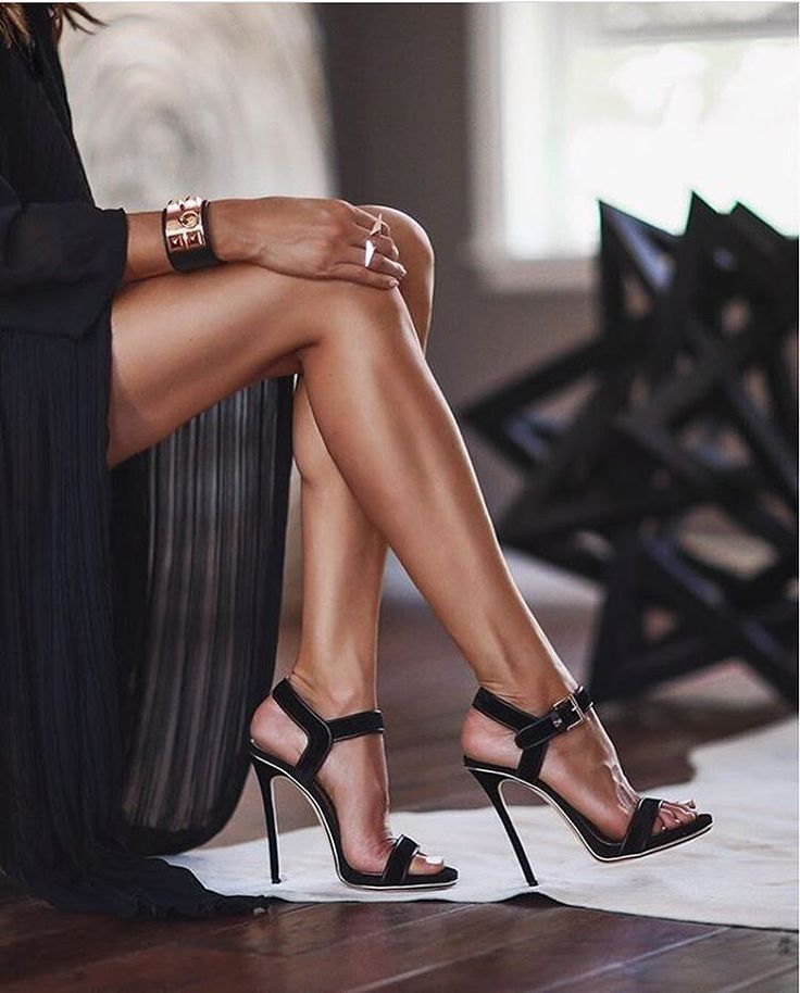 Why Are High Heels Sexy 7IV2ypYg