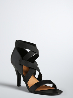 Wide Strappy Heels zgszu3UH