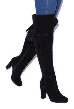 Womens High Heel Booties BSM6yLxr